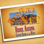 Bisbee, Arizona Copper Queen of the West